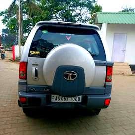 Tata Safari, 2010, Diesel