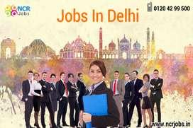 Fresher apply now hindi calling