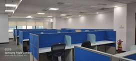 4000 sqft 75 seat furnished office for rent in IT Park OMR Karapakkam