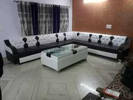 New L shep room siting sofa best mattrial