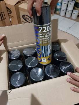 Jual corium z202r , pernis listrik, spray kabel listrik