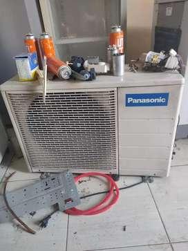 Service AC,bongkar pasang AC bergaransi