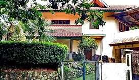Dijual rumah di villa duta, bogor