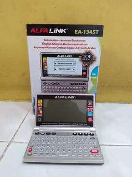 Alfalink EA-1345T Full Set