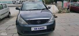 Tata Indica Vista 2008-2013 Terra TDI BSIII, 2009, Diesel