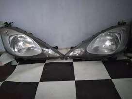 Head Lamp Honda Jazz RS 2012