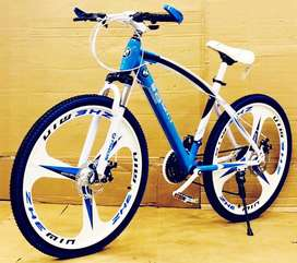 Folding ,normal,fat bike available