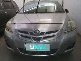 Di jual mobil murah Toyota Vios 1.5 G Metic