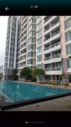 NEGO sampai jadi Apartment mewah BSB Ruby Tower view pantai