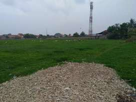 Tanah Kavling 245 m Di Saptamarga Unyur Dekat Rau