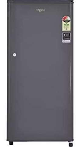Whirlpool 190 ltr 3 star direct cool single door refrigerator