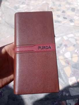 Imported High Quaility Pers or wallet Leather