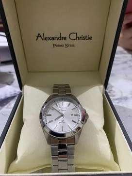 Alexander Christie AC1015