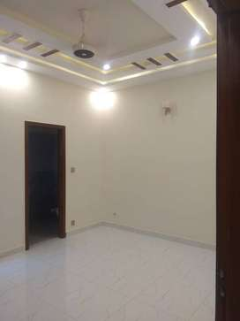 Brand New, 12 Marla, Upper Portion, 3 Bed with attached bath, near to