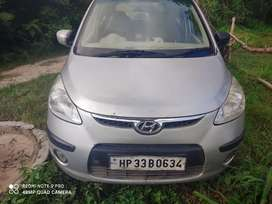 A car is good condition