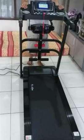 6 fungsi treadmill elektrik fmaxx 50 pesantren