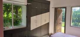 4bhk attached 4 bathroom and 3 balcony mini tress