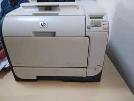 Printer engineer