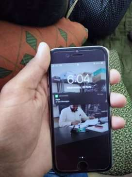 iPhone 6s 32gb warranty chalu