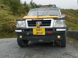 Tata Sumo Gold 2014 Diesel 15000 Km Driven