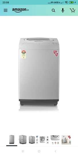 Ifb automatic washing machine