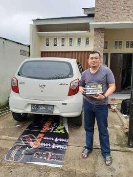 Produk TERLARIS BALANCE Sport Damper, Solusi atasi mobil LIMBUNG!