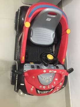 Mobil Baterai Rider