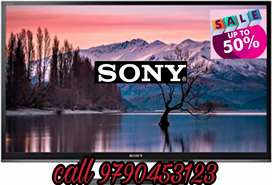 SONY24*INCHES LED/FHD TV@OFFERED 50%