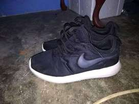 Nike roshe two black original (mulus)