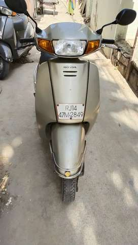Honda Activa modal 2004 first party
