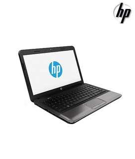 Second Hand 3rd Gen.HP 450 Laptop RAM 2GB/Hdd 250GB Just Rs.7200/-