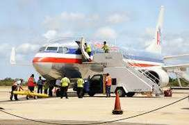 Great chance to job in airlines atChhatrapati Shivaji Maharaj Airport