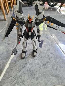Gundam hongli rakit MG strike noir