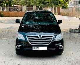 Toyota Innova 2004-2011 2.5 G4 Diesel 7-seater, 2013, Diesel