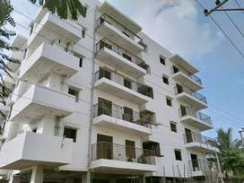 only few flats left in center of anantapur, ready to move in