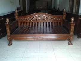 sofa bale nanas ready