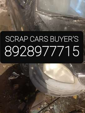 WE PURCHASE UNUSED junk CARS
