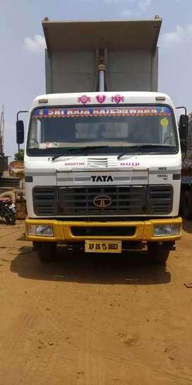 Tata LPK 2523 BS4