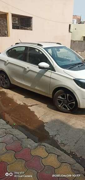 Tata Tigor 2018 Petrol 55000 Km Driven