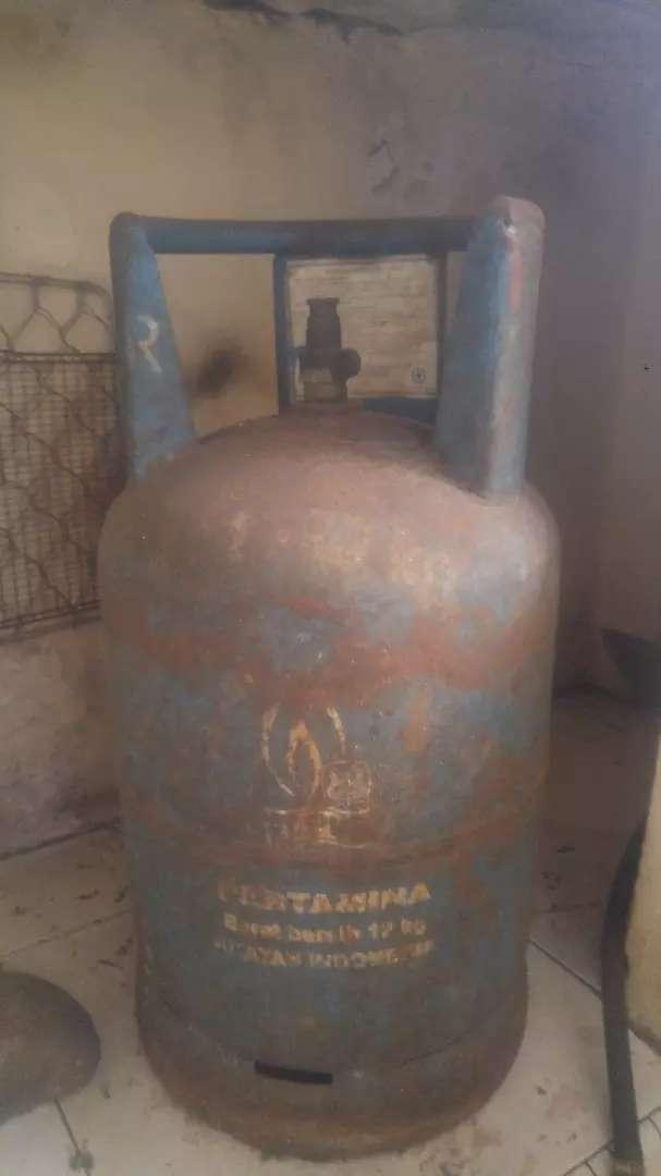 Tabung Gas Elpiji 12kg, cod katamso 0