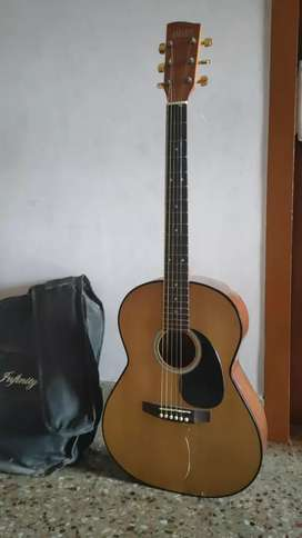 Guitar (4 years old) (Lakshman Shruthi orchestra)
