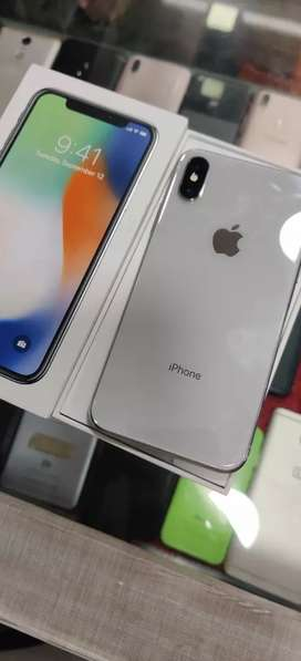 Apple iPhone X(64GB) Fixx price