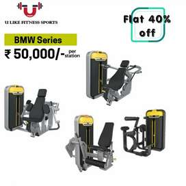 BUILD YOUR GYM WHOLESALE RATE FROM DIRECT FACTORY