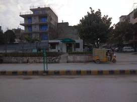 360 s/ft Shop is Available For Rent in Gulshan Abad...