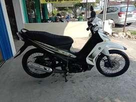 Yamaha vega RR 2013 mulus