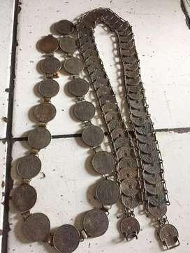 Koin 1C tahun 1945 .