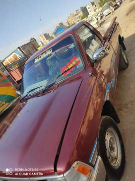 Toyota hilux 1993 condition good