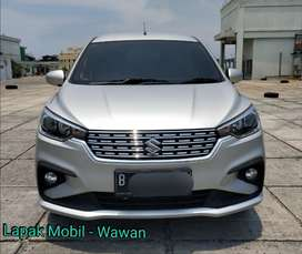 Suzuki All New Ertiga 1.5 GL Manual 2020 like new Km 7rb