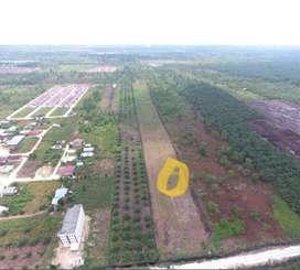 Tanah rimbo panjang SIAP BANGUN untuk developer atau investasi.
