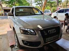 Audi Q5 3.0 TDI quattro, 2011, Diesel